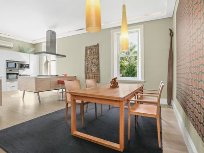Photo for Majestic Charm In Sydney's Eastern Suburbs