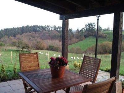 Photo for Self catering La Riguera for 2 people