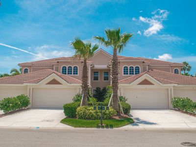Photo for Spacious Ground Floor Coach Home in the Moody River Estates!