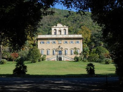 Photo for Charming Renaissance Villa between Pisa and Lucca