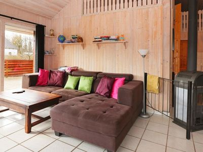 Photo for Vacation home Egense in Storvorde - 8 persons, 3 bedrooms