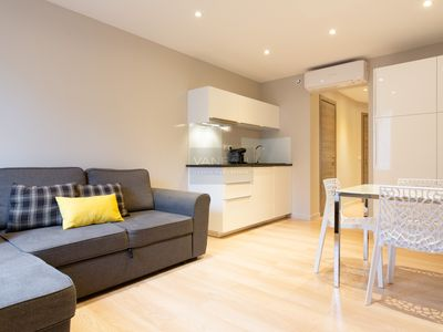 Photo for 2 BR at 2 minutes from the Palais