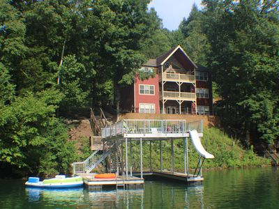 Photo for 9BR House Vacation Rental in La Follette, Tennessee