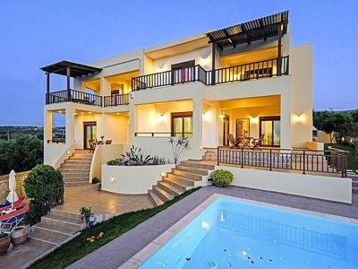 Photo for holiday home, Loutra