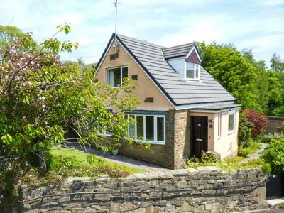 Photo for Cherry Tree Cottage, OXENHOPE