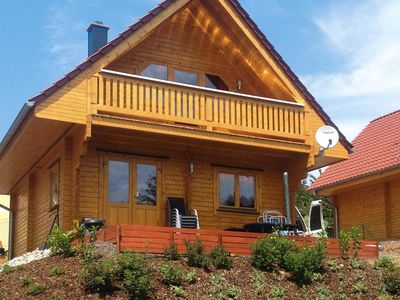 Photo for Block houses, Bad Sachsa  in Harz - 8 persons, 3 bedrooms