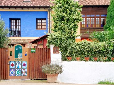 Photo for Charming Cottage near Luanco, Cabo de Peñas and its beaches. ASTURIAS