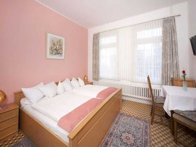 Photo for Double Room 1 - Haus Waldheim