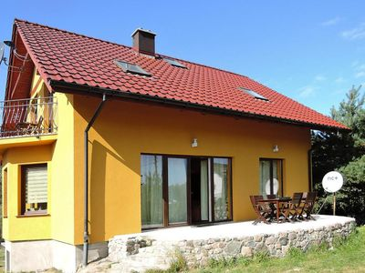 Photo for holiday home, Kolczewo  in Um Swinemünde - 10 persons, 5 bedrooms