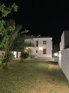 Photo for Pretty villa with large garden 13 to 20 July 500 euros