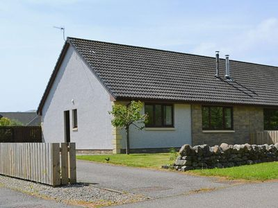 Photo for 3 bedroom accommodation in Drumnadrochit, near Inverness