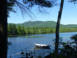 Photo for 3BR House Vacation Rental in Tamworth, New Hampshire