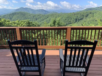 Photo for NEW LISTING: Amazing views and low summer rates