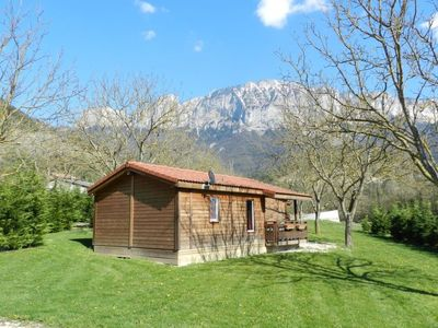 Photo for Vacation home Gîtes Fialoux in Die - 4 persons, 2 bedrooms