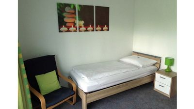 Photo for Single Room - Pension Herned **