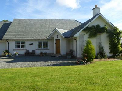 Photo for RUNGLEE - Sleeps 4, sitting in a peaceful country hamlet with lovely views