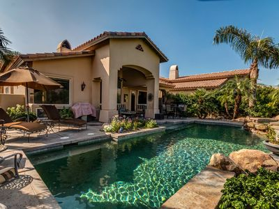 Photo for Welcome To Rancho La Quinta's Incredible Best Kept Secret !