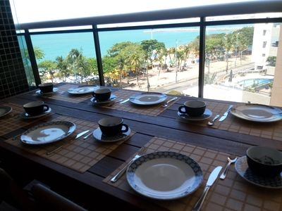 Photo for 2BR Apartment Vacation Rental in Meireles, CE