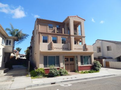 Photo for Stunning Luxury Condo a Block and a Half from Pismo State Beach