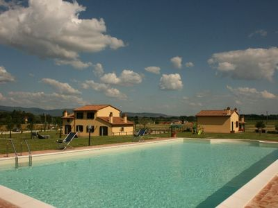 Photo for 2BR Apartment Vacation Rental in Toscana, Arezzo