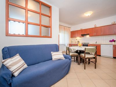 Photo for Apartment Adriana in Pula - 4 persons, 2 bedrooms