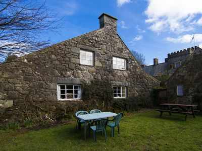 Photo for Delightful 5 Bedroom19th Century Coach House set on Private Glasfryn Estate