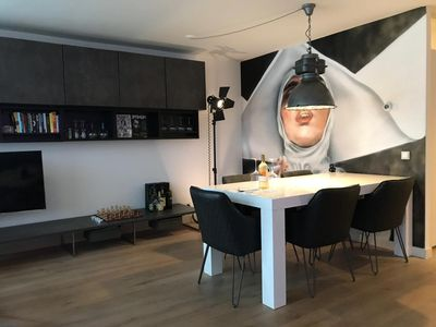 Luxury appartment in the hearth of Amsterdam