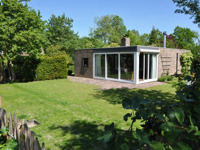 Photo for Comfortable family bungalow near Veerse Meer on 630m2 of land