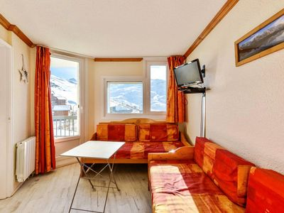 Photo for Apartment 5 pers. foot of the slopes - Maeva Individual - 2 Rooms 5 people Selection