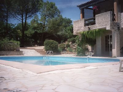 Photo for 2BR House Vacation Rental in Draguignan, Provence-Alpes-Côte-D'Azur