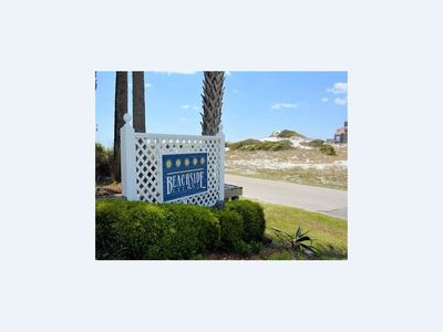 Photo for Right off Beach! Gorgeous Beach / Ocean Views!  Under 2 minute walk to the sand!