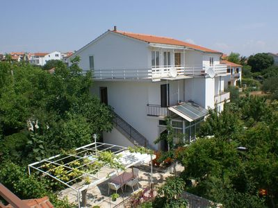 Photo for Apartment in Vodice (Vodice), capacity 2+1