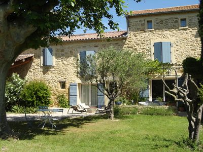 Photo for mansions - 7 rooms - 6/8 persons