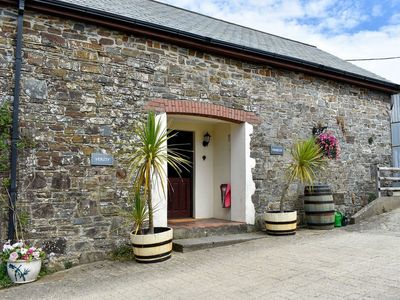 Photo for 3 bedroom accommodation in Sandymouth Bay, near Bude