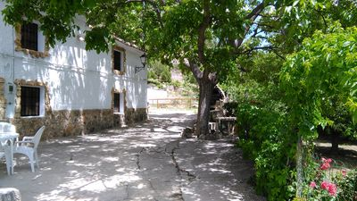 Photo for BED CORTIJO RAMON PETRA