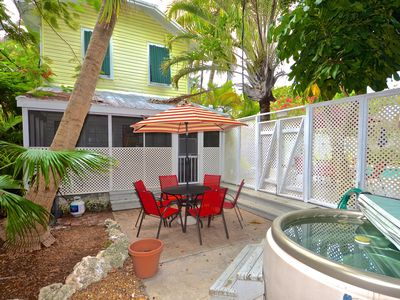 Photo for Dog-friendly home in a quiet neighborhood w/ shared pool & private hot tub!