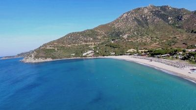 Photo for 2BR House Vacation Rental in Villasimius, CA, Sardegna
