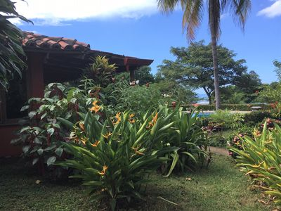 Photo for 100 steps from the beach - La Casita