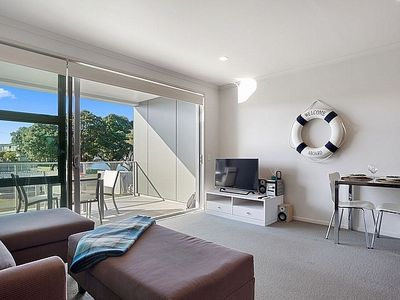 Photo for Welcome Aboard - Whitianga Apartment