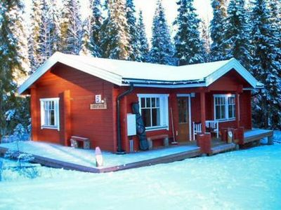 Photo for Vacation home Joutava in Kuusamo - 6 persons, 2 bedrooms