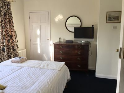 Photo for Cosy Family  Batcombe Holiday Home, Dec/Jan rental