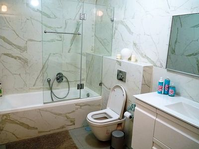 Photo for 2BR Apartment Vacation Rental in Bat Yam, Israel