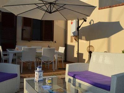 Photo for Holiday house in the heart of Tropea