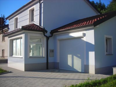 Photo for In Slovenia Rent House with fenced