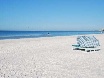 Irma Beach, Siesta Key, Florida, United States of America