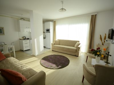 Photo for Hun Club luxury apartments for rent in antalya