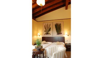 Photo for Private room in rural hotel with charm 6