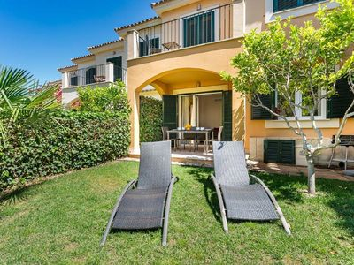 Photo for Holiday house Sa Ràpita for 4 persons with 2 bedrooms - Holiday house