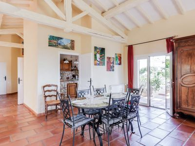 Photo for Vacation home Villa Rêves Bleus in Saint Aygulf - 6 persons, 3 bedrooms