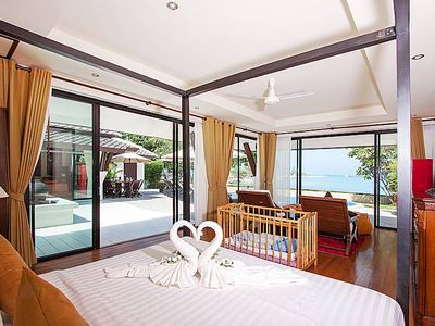 Photo for 3BR House Vacation Rental in Ko Samui, Südthailand